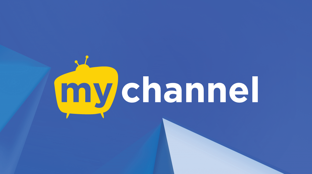 Design an inviting and positive illustration for MyChannel.