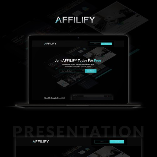 AFFILIFY - The New Way To Sell What You Know Online