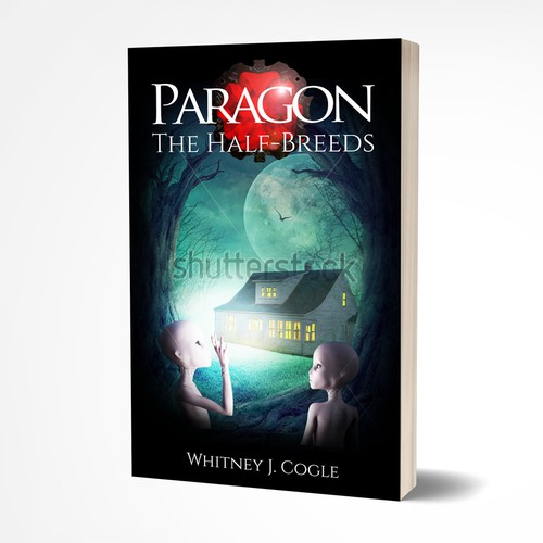 Paragon:  The Half-Breeds