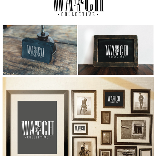 Create a logo for a new startup specializing in rental of luxury watches
