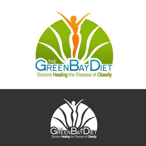 Diet program logo
