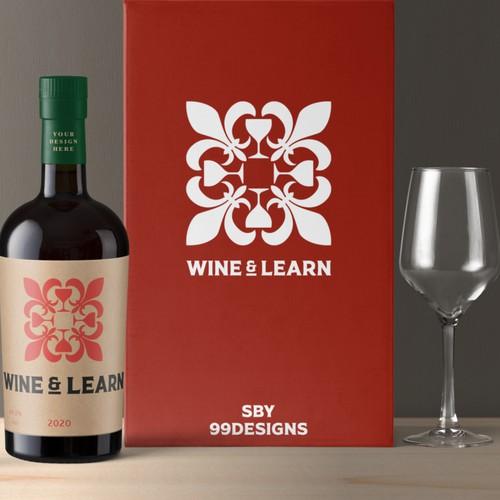 Wine & Learn