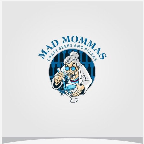 Mad Mommas
