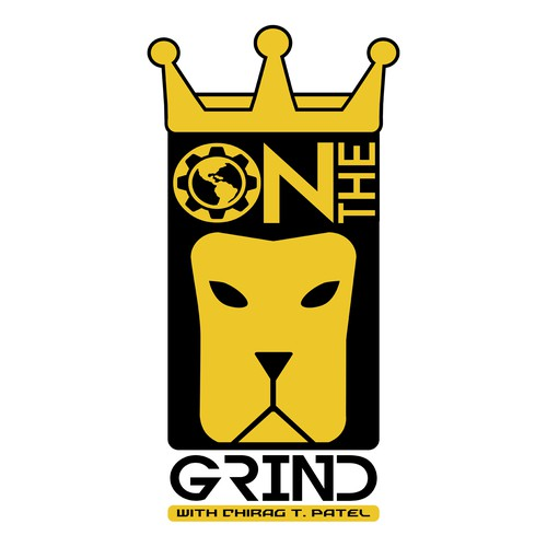 Logo for On The Grind