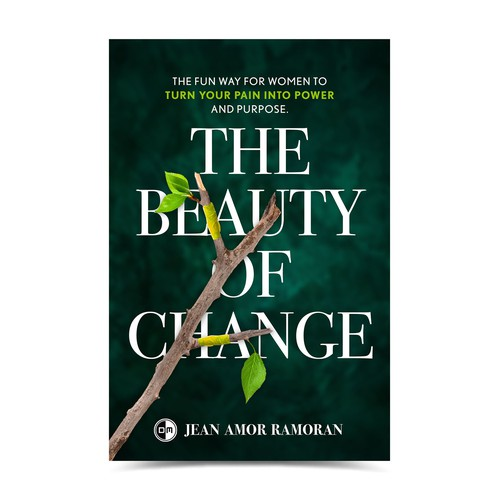 The Beauty of Change