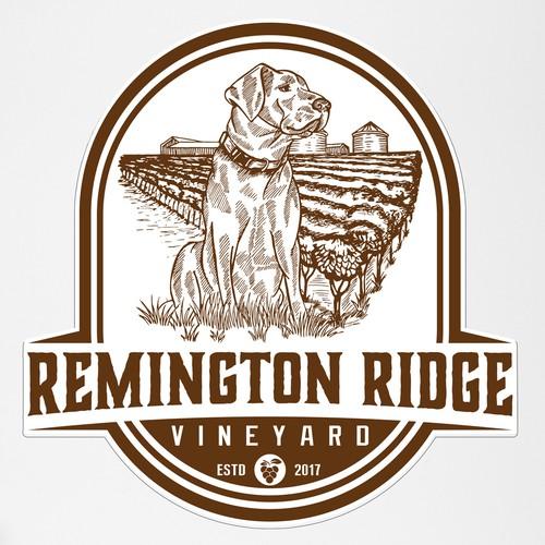 Remington Ridge Vineyard