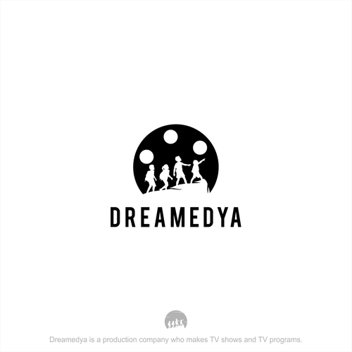 Logo for Dreamedya