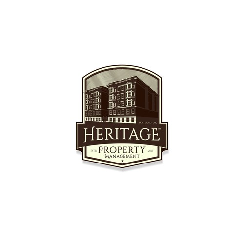 Heritage Property Management