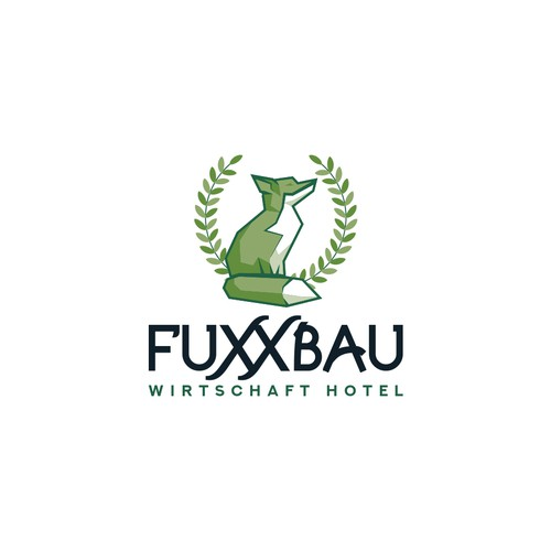 Elegant Fox