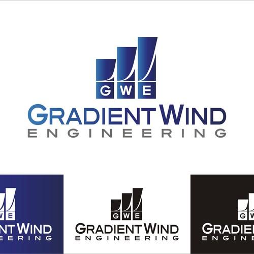 Gradient Wind Engineering logo