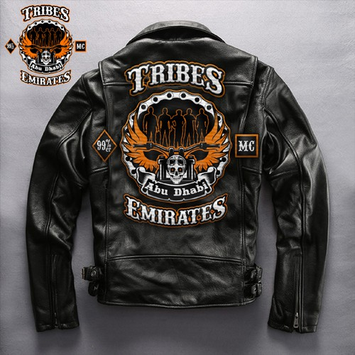 design tribes emirates mc