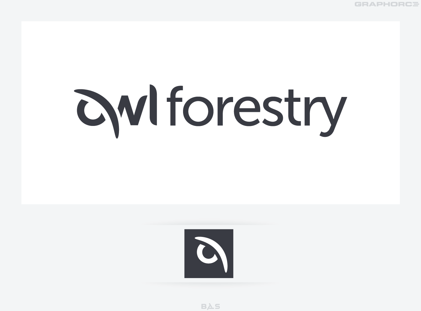 logo for Owl Forestry