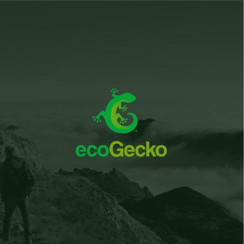 ecoGecko - Wir suchen ein Logo für plastikfreie Verpackungen