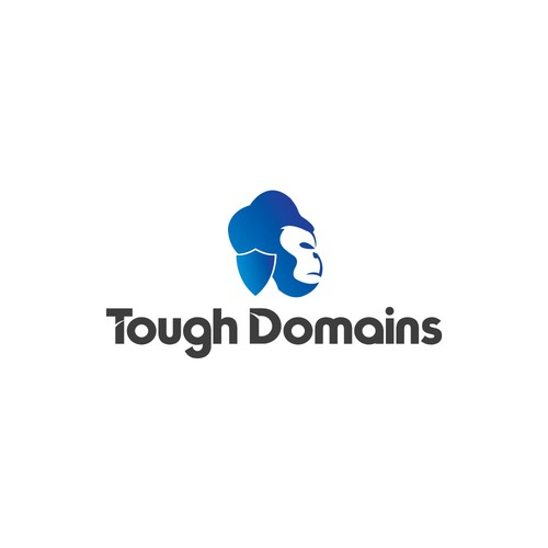 Logo Design for Tough Domains