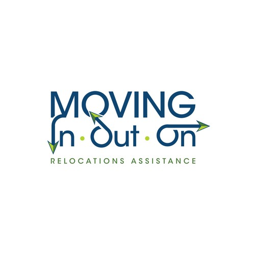 Logo design for a Moving Company