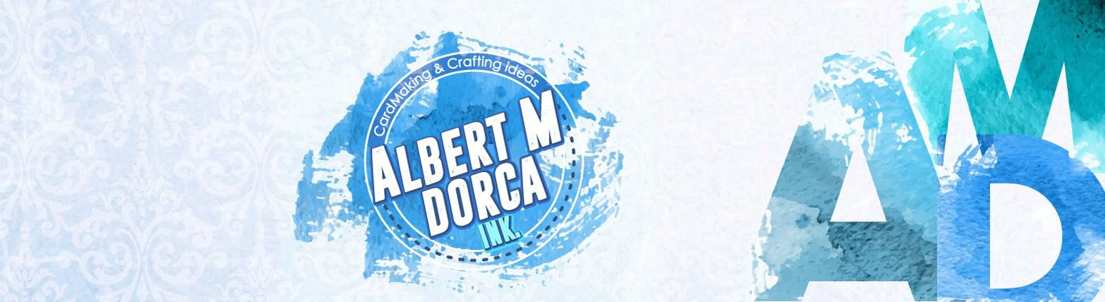 Diseña un cabezal de Youtube para Albert M. Dorca (Cardmaker)