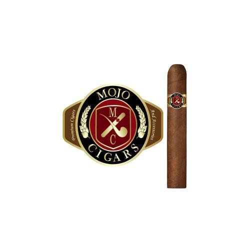 Logo for Cigar concept
