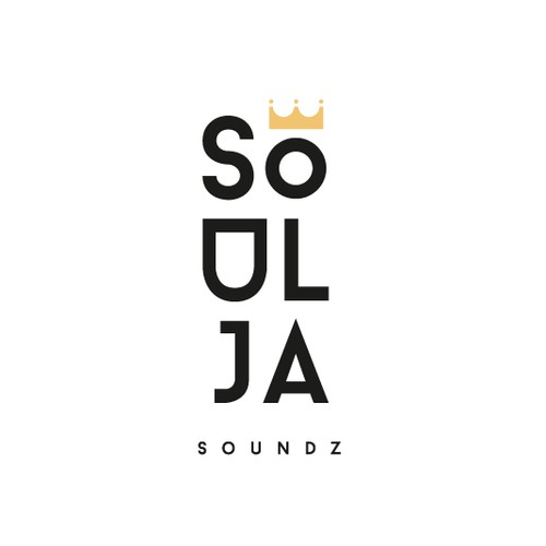 Logo for Soulja Soundz Brand