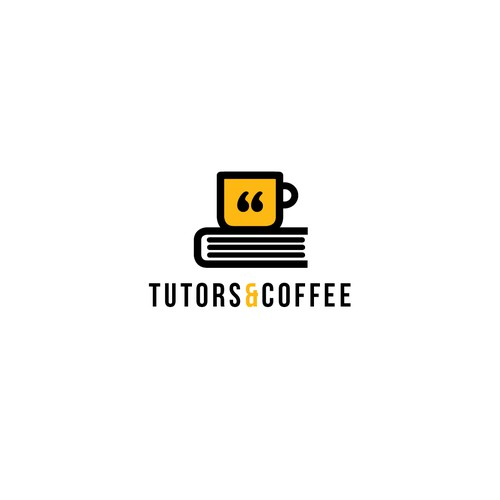 Logo for Tutors & Coffee