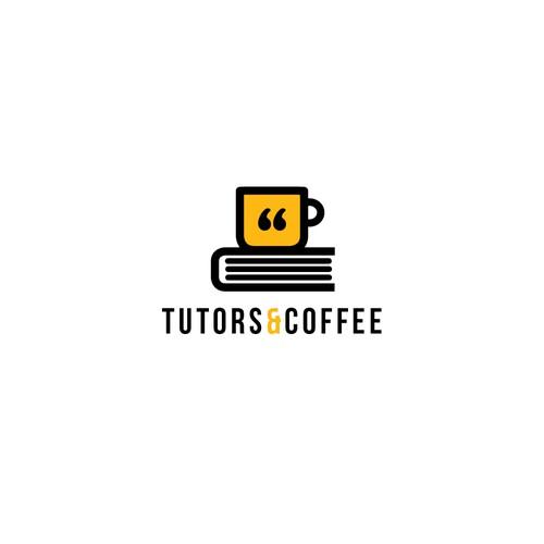 Logo for Tutors & Coffee