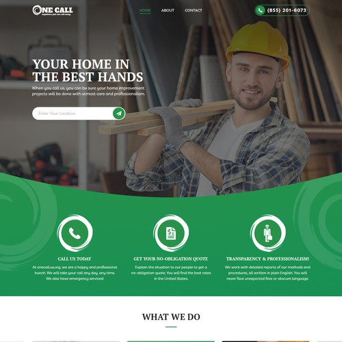 Home directory services