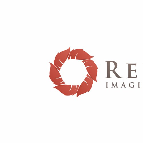 Red Leaf Imaging logo