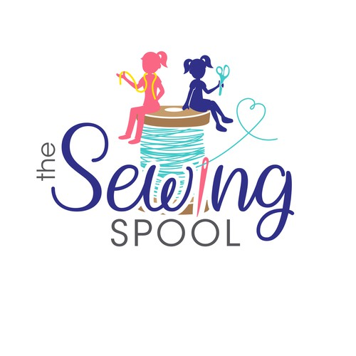 The Sewing Spool