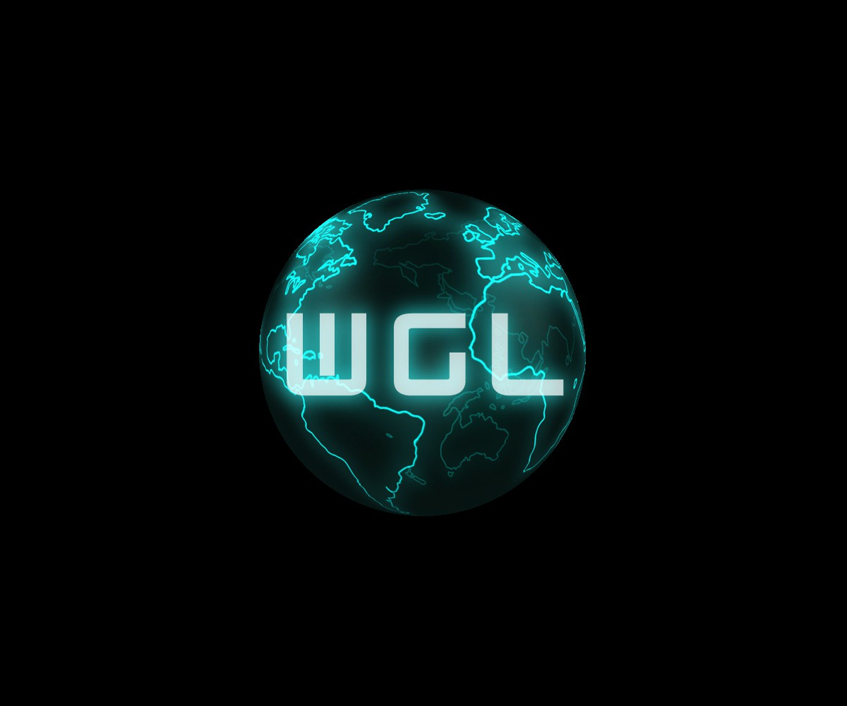 logo for World Gaming Leagues