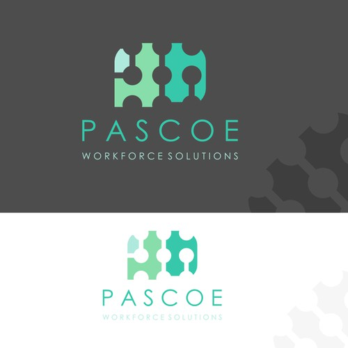 Pascoe Worforce Solutions Logo