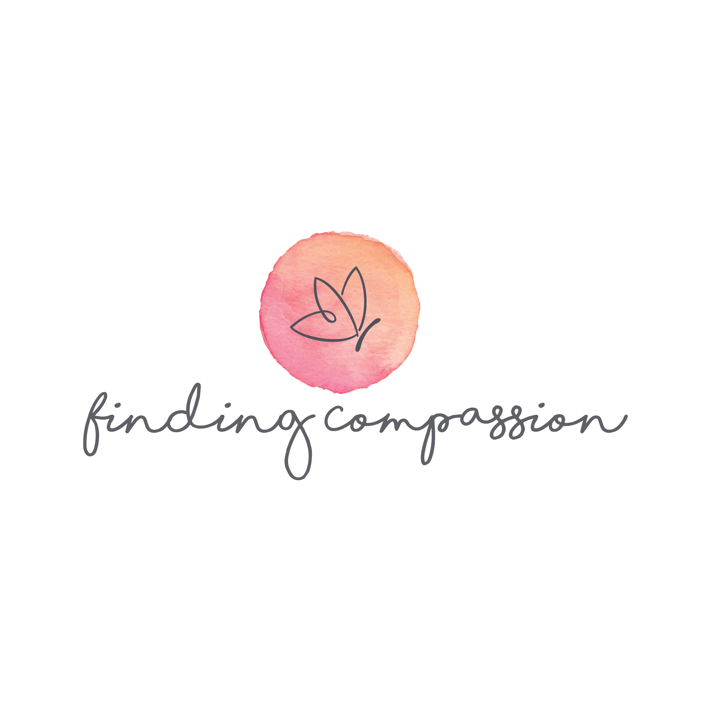Self-Help blog needs a flirty and girly logo