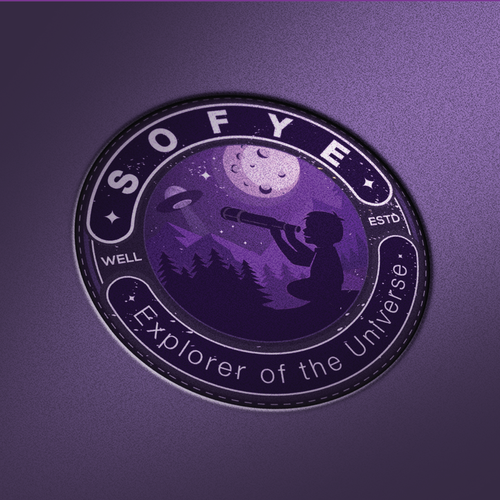 Logo for SOFYE