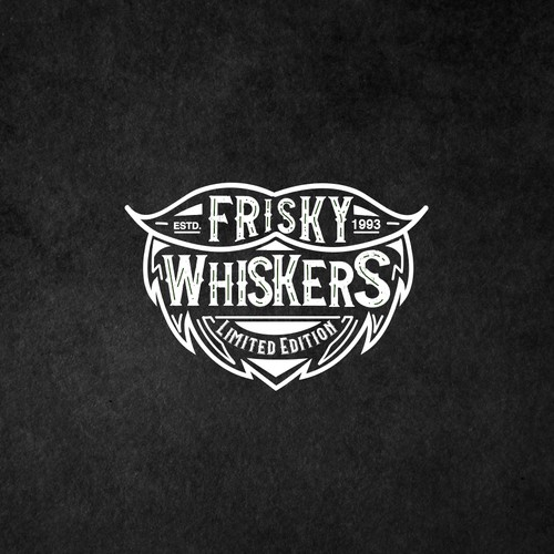 Frisky Whiskers - Limited Edition