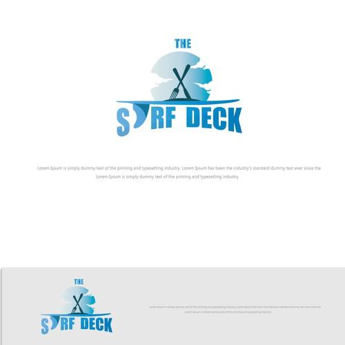 Surf Deck