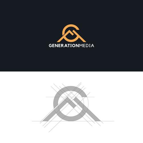 GenerationMedia Logo