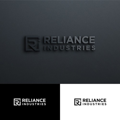 Logo for manufacturing industry