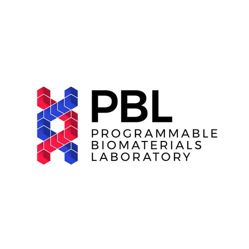 Programmable DNA logo
