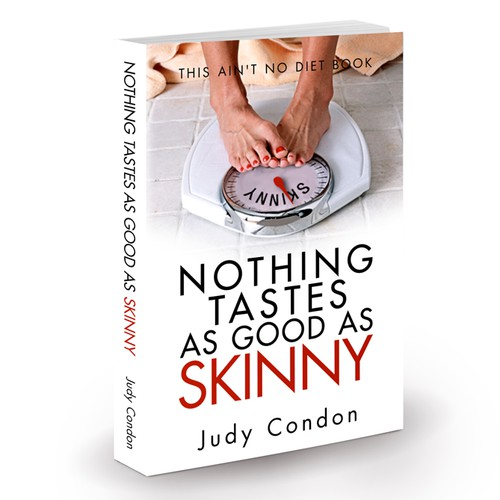 Book Cover for Non-Diet Book Author