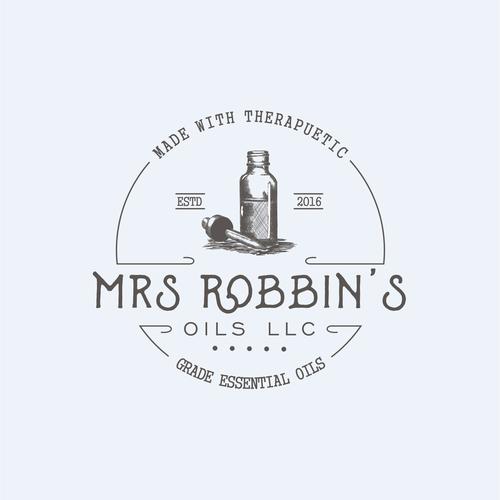 MRS ROBBIN'S OILS LLC