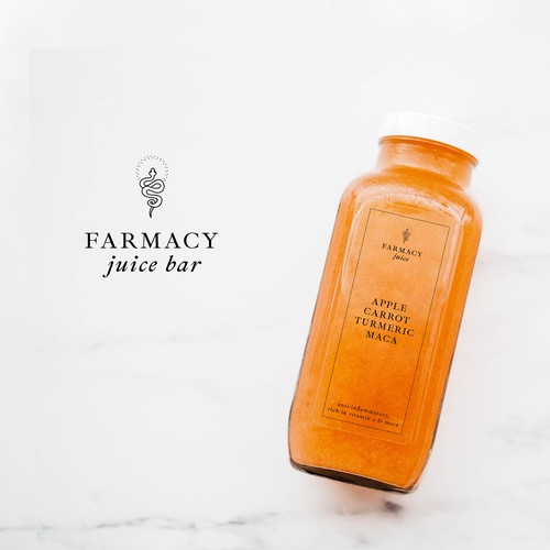 Pharmacy Juice
