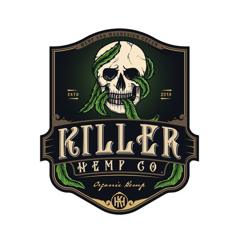 KILLER HEMP CO.