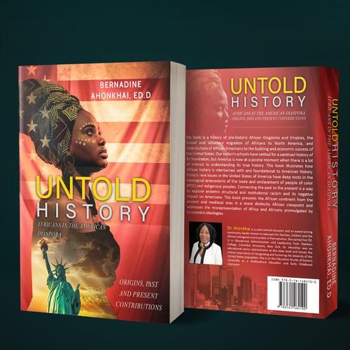 UNTOLD HISTORY-AFRICANS IN THE AMERICAN DIASPORA