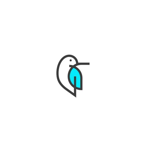 Smart Logo concept for Calleebree