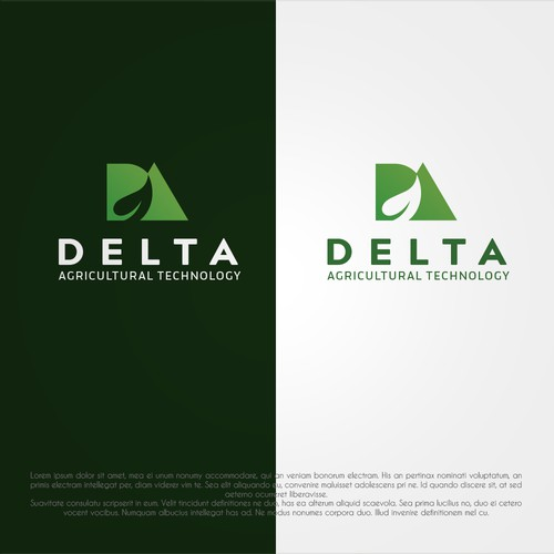 Delta Agricultural Technology