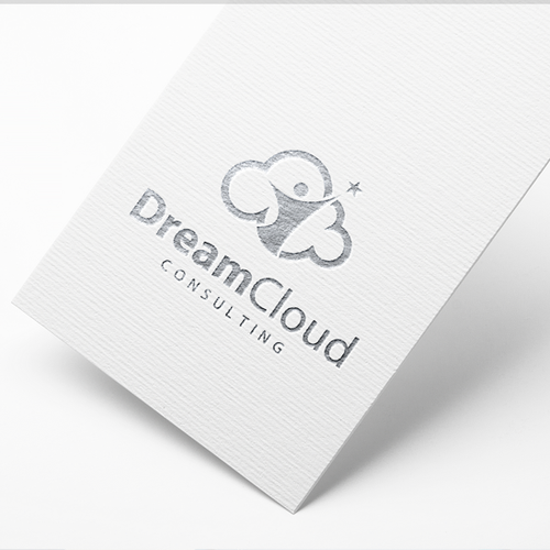 Dream cloud logo
