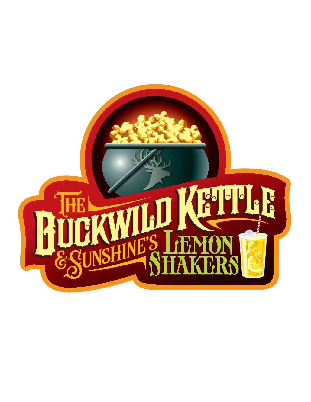 Life hands you lemons.... BUCK yeah!