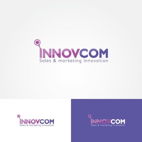 Innovcom logo