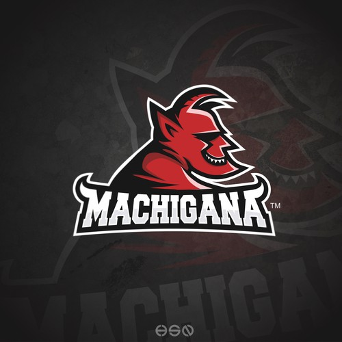 Machigana Sport logo