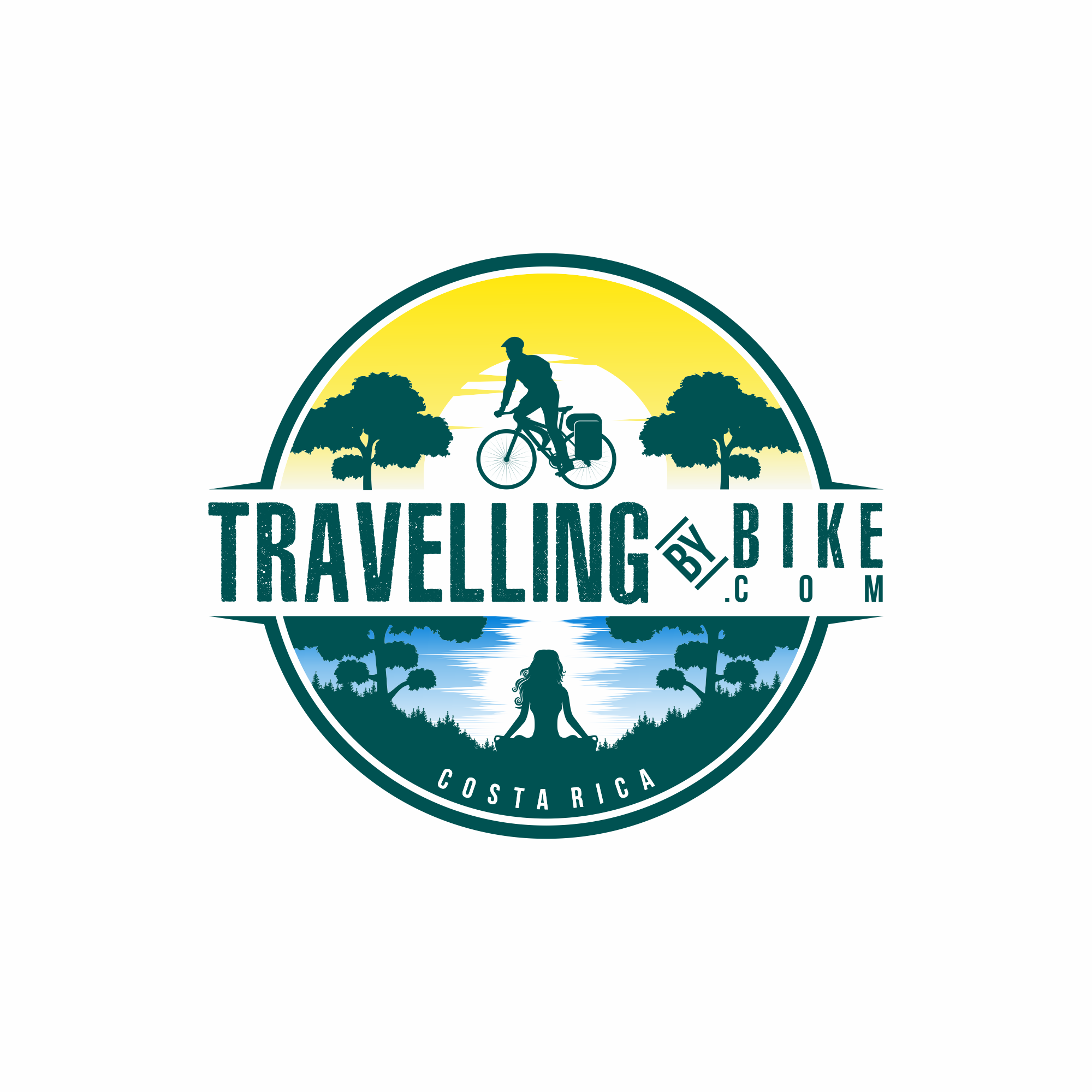 PACK YOUR BAGS!!! We're biking across Costa Rica!!