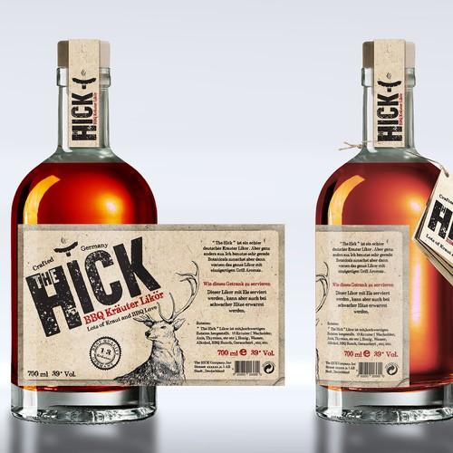 The Hick German Liquor