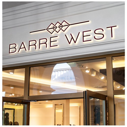 Barre West